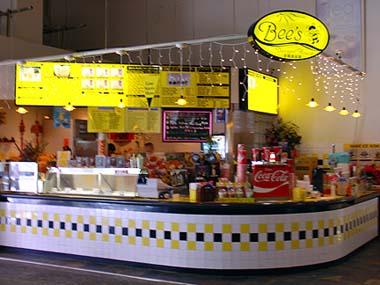 Food Court Salt Lake City