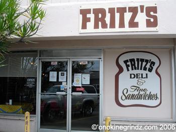 Fritzs1