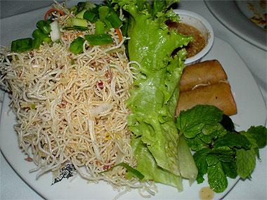 Keo S Thai Kitchen Mount Pleasant Ioq